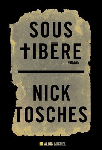 Sous Tibère : roman