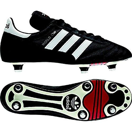 Adidas Originals World Cup, Football Compétition Adulte Mixte schwarz/weiß