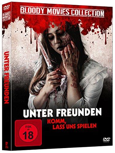 Unter Freunden (Bloody Movies Collection)