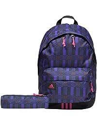 6389eefb33 adidas Performance Classic Unisex Backpack School Bag