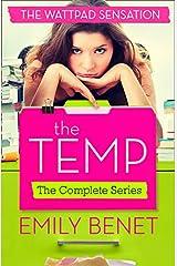 The Temp Paperback