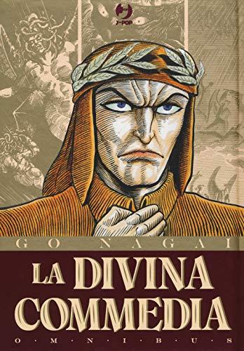 La Divina Commedia. Omnibus. Ediz. variant. Con litografia