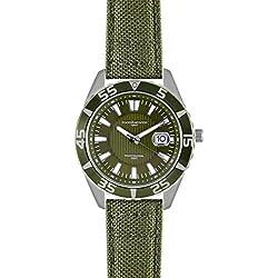 Rocco Barocco RBS0009 Herren armbanduhr
