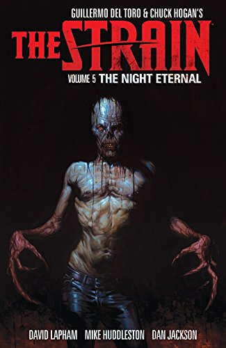 The Strain Volume 5: The Night Eternal (Kenny G Halloween)