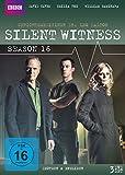 Silent Witness: Gerichtsmediziner Dr. Leo Dalton - Season 16 [3 DVDs]