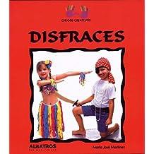 Disfraces - Chicos Creativos