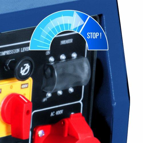 Einhell Diesel Stromerzeuger BT-PG 5000 DD - 3