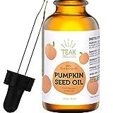 Best Naturals Pumpkin Seed Oil - PUMPKIN SEED OIL by Teak Naturals - 100% Review