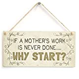 Best Mamá nunca placas - meijiafei si un trabajo nunca está hecho... ¿Por Review