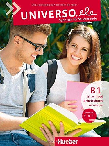 universoele-b1-spanisch-fur-studierende-kursbuch-arbeitsbuch-audio-cd