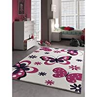 Flycarpets Kids Butterfly Children