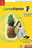 Produkt-Bild: Lernvitamin F - Französisch 1. Lernjahr
