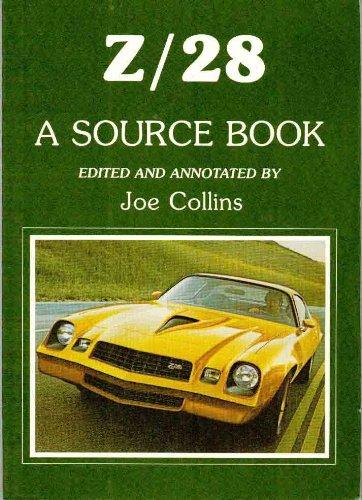 Z/28: A Source Book