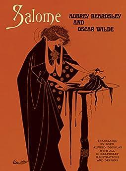 Salome (Dover Fine Art, History of Art) von [Beardsley, Aubrey, Wilde, Oscar]