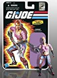 2011 San Diego Comic Con, ComiCon International (SDCC 2011) Exclusive G.I.JOE Zarana The Enemy! Action Figure