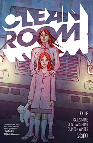 Clean Room (2015-2017) Vol. 2: Exile (English Edition)