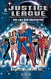 Justice League - Die Liga der Gerechten 01: Angriff aus