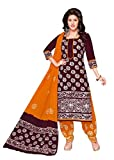 CHINTAN TEXTILES Ethnicwear Women's Dres...