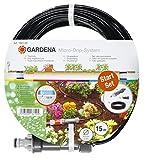Gardena 1361-20 Micro-Drip-System Tropfrohr oberirdisch
