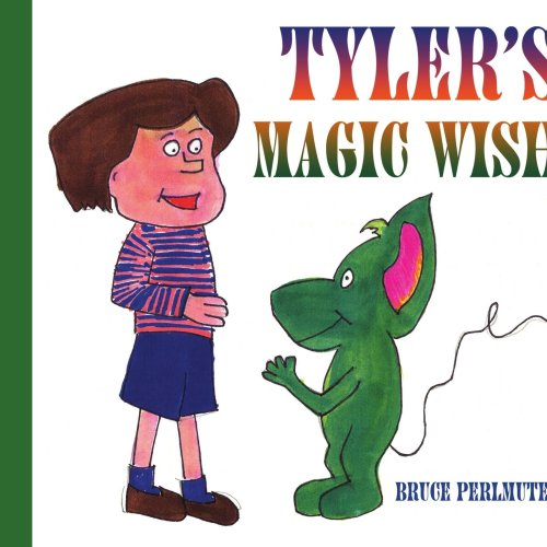 Tyler's Magic Wish