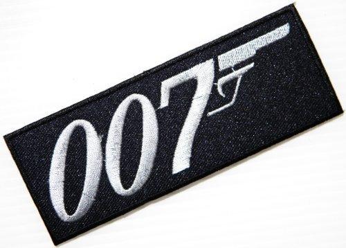 james-bond-007-movie-logo-jacket-t-shirt-patch-sew-iron-on-gesticktes-badge-schild-kostum
