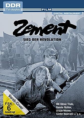 Zement (DDR TV-Archiv)