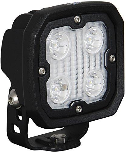 Preisvergleich Produktbild Vision X Lighting 9141527 Dura-460-Duralux Series Arbeitsscheinwerfer-4 LED-60° -20W-2112 Lumen