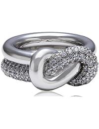 Esprit - ELRG91626A - Hemerya Glam Day - Bague Femme - Argent 925/1000 20 gr