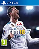 FIFA 18  - PlayStation 4 immagine