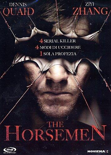 The horsemen [IT Import]