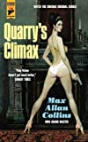 Front cover for the book Quarry's Climax by Max Allan Collins