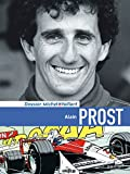 Michel Vaillant Dossier Alain Prost Dossier Luxe