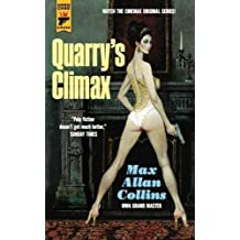 Quarry's Climax (Hard Case Crime)