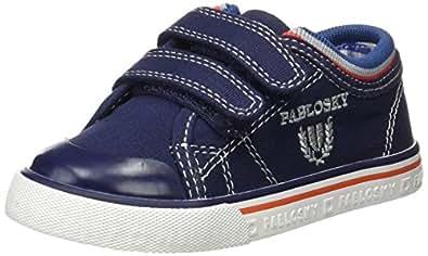 Pablosky Jungen 940820 Sneakers, Blau (Azul 940820), 26 EU