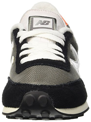 New Balance 410, Chaussures de Running Entrainement Mixte Adulte Multicolore (Grey 030)