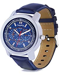 Hupshy® Analog Round Dial Men's Watch / Trendy Men's Watches / Watches For Men CH1260