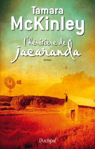 L'héritière de Jacaranda (Grand roman) par Tamara McKinley