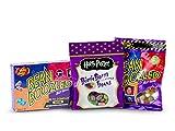 Jelly Belly Bean Boozled Jelly Bean Spinner Gift 3.5 Oz (100g) +...