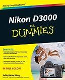 Image de Nikon D3000 For Dummies®