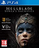 Hellblade Senua's Sacrifice - Playstation 4