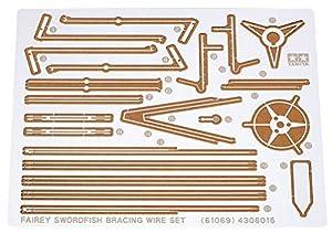Tamiya - 61069 - Muestra - Aviación - Foto de pez Espada de Corte