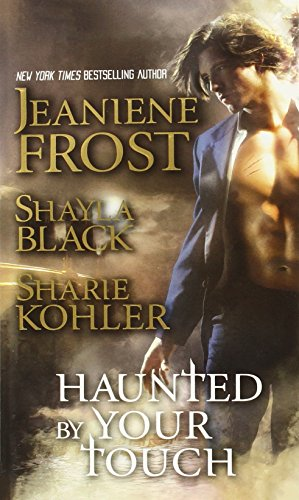 Haunted by Your Touch (Pocket Star Books Romance)