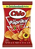 Chio Red Paprika, 12er Pack (12 x 50 g)