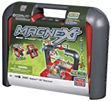 Mega Brands Magnext 360 Magnacase 100Ct Special Parts