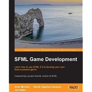 SFML Game Development (English Edition)