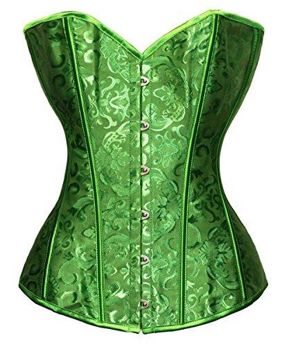 - Poison Ivy Kostüm Machen