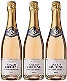 Alexis Lichine Crémant de Bordeaux Brut AOP 75 cl - Lot de 3