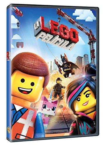 La LEGO: Película [DVD]