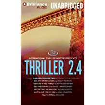[Thriller 2.4: Boldt's Broken Angel, Through a Veil Darkly, Bedtime for Mr. Li, Protecting the Innocent, Watch Out for My Girl, Killing Time] [By: Pearson, Ridley] [June, 2013]