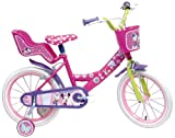 Disney - Bicicletta Minnie, 16'